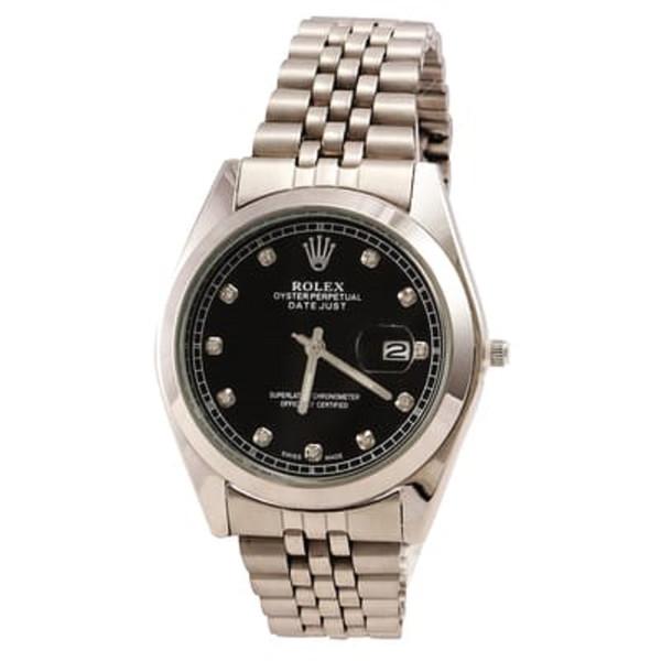 ساعت مچی عقربهای مردانه رولکس مدل 0233