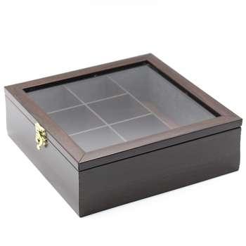 جعبه پذیرایی مدل 7T
