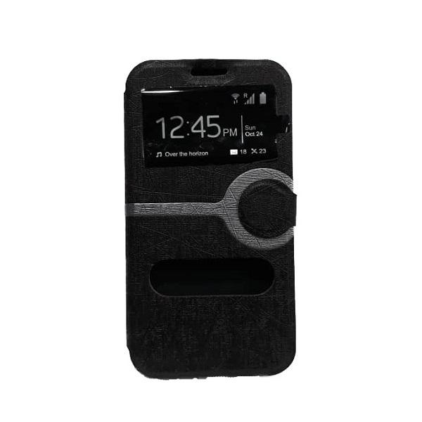 کیف کلاسوری مدل SG1 مناسب برای گوشی موبایل سامسونگ Galaxy S4