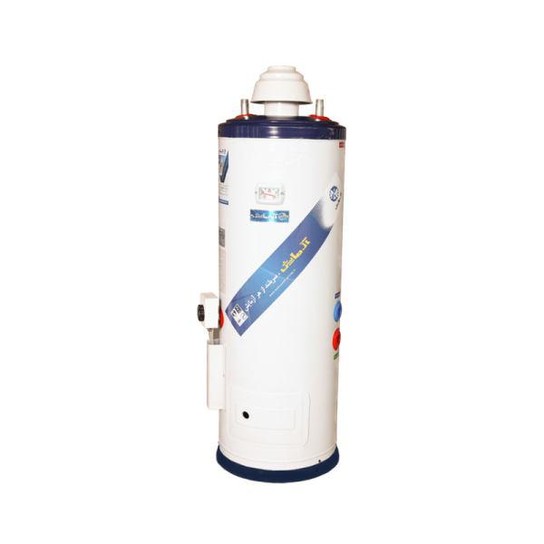 آبگرمکن گازی آزمایش مدل AZ40 N