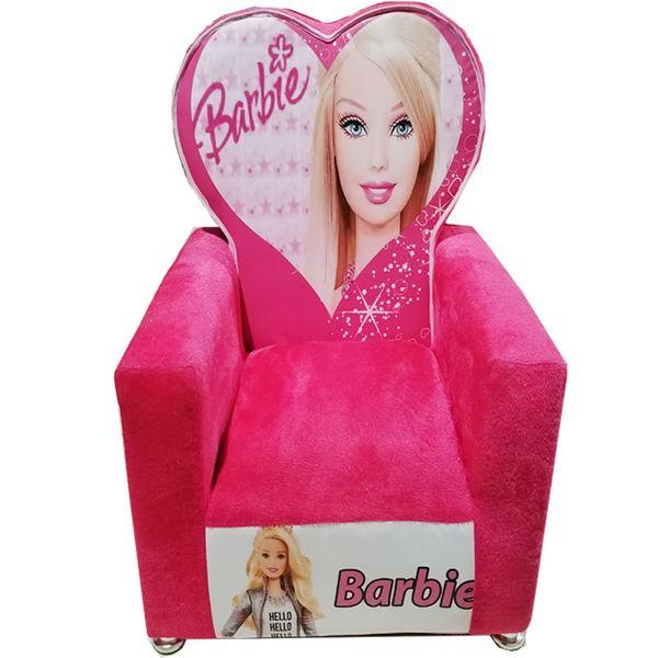 مبل کودک مدل باربی