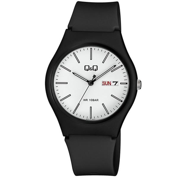 ساعت مچی عقربه ای کیو اند کیو مدل a212j001y