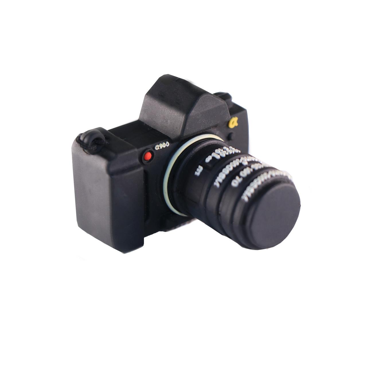 بررسی و {خرید با تخفیف}                                     فلش مموری طرح   Camera مدل DAA1140-U3 ظرفیت 64 گیگابایت                             اصل