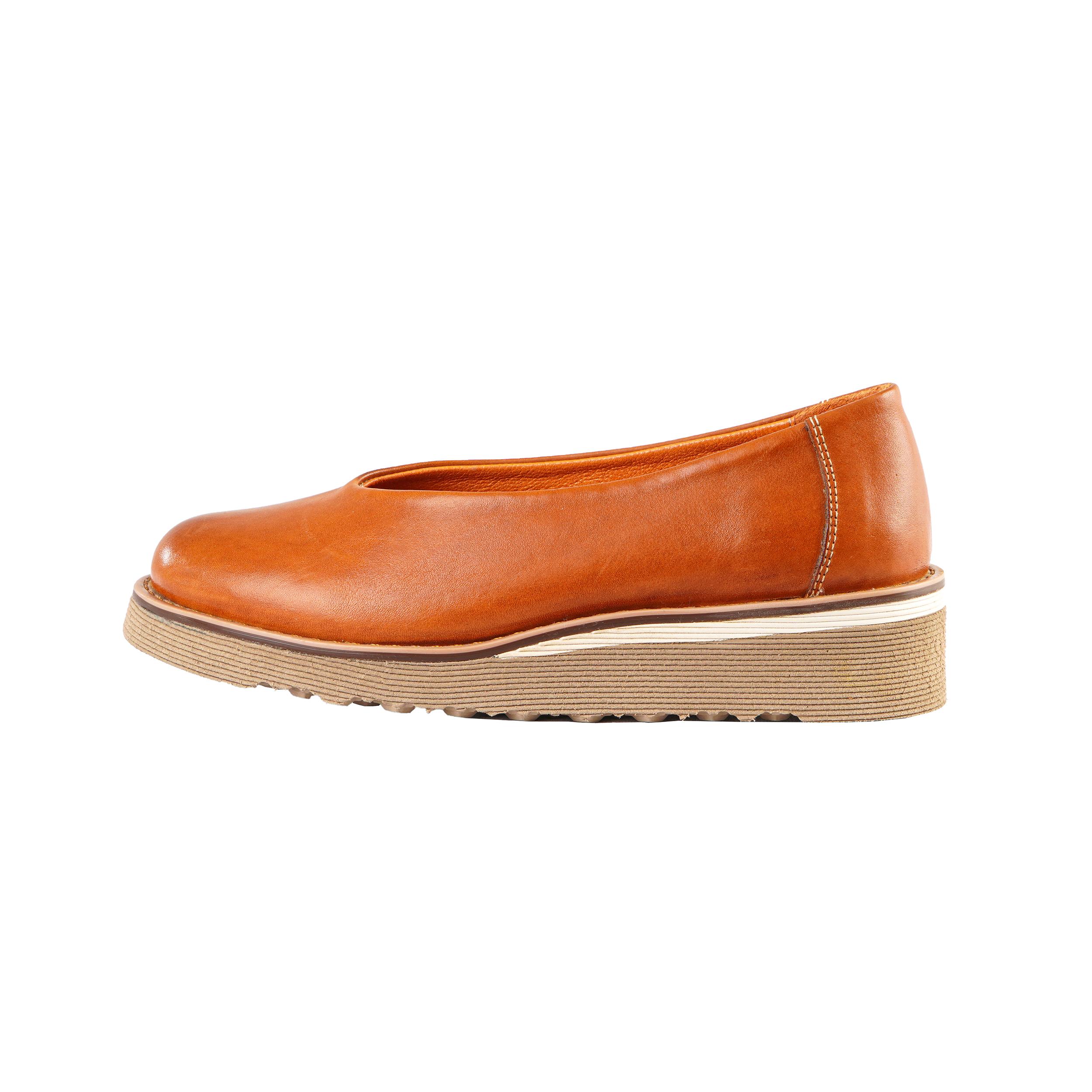 کفش روزمره زنانه صاد کد PP0904