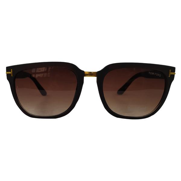 عینک آفتابی تام فورد کد 106