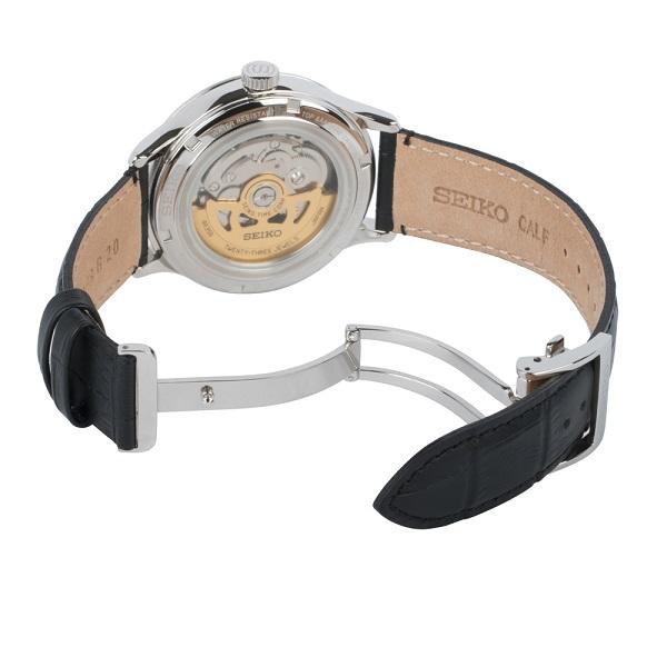 ساعت مچی عقربهای مردانه سیکو مدل SRPC83J1