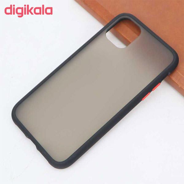 کاور مدل DK52 مناسب برای گوشی موبایل اپل iPhone 11 main 1 2