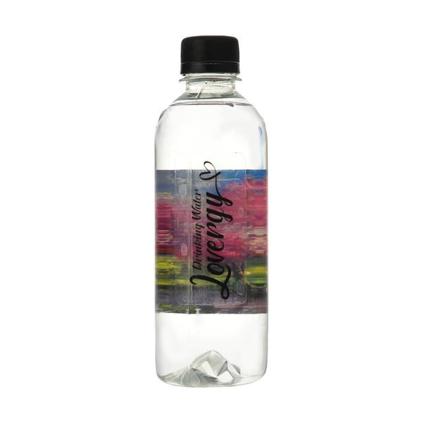 آب معدنی لاورژی - 350 میلی لیتر