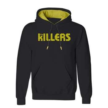 هودی مردانه مدل killers کد 001