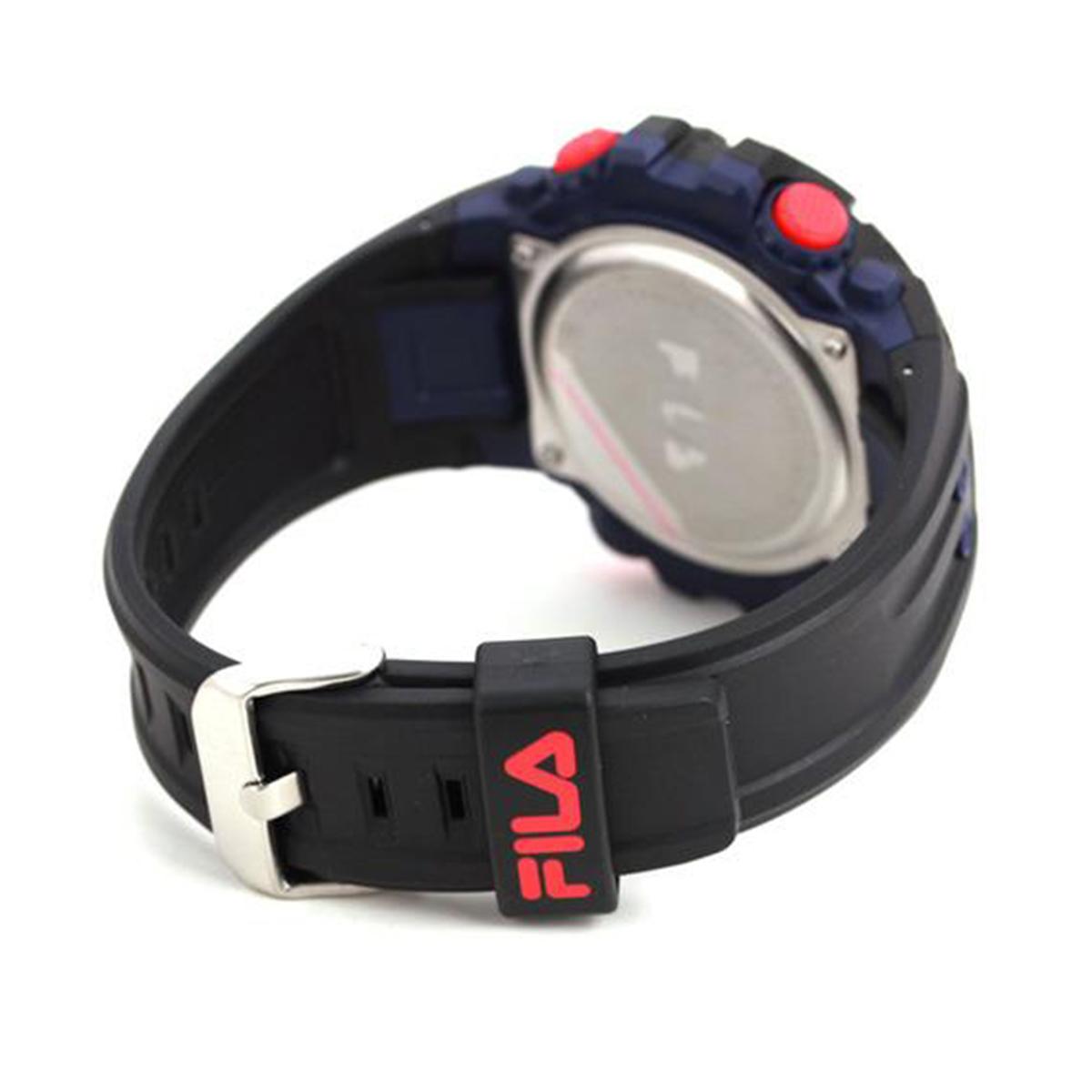 ساعت مچی دیجیتال مردانه فیلا مدل 38-188-003             قیمت