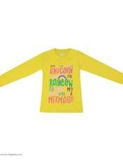 تی شرت دخترانه سون پون مدل 1391353-19 -  - 2