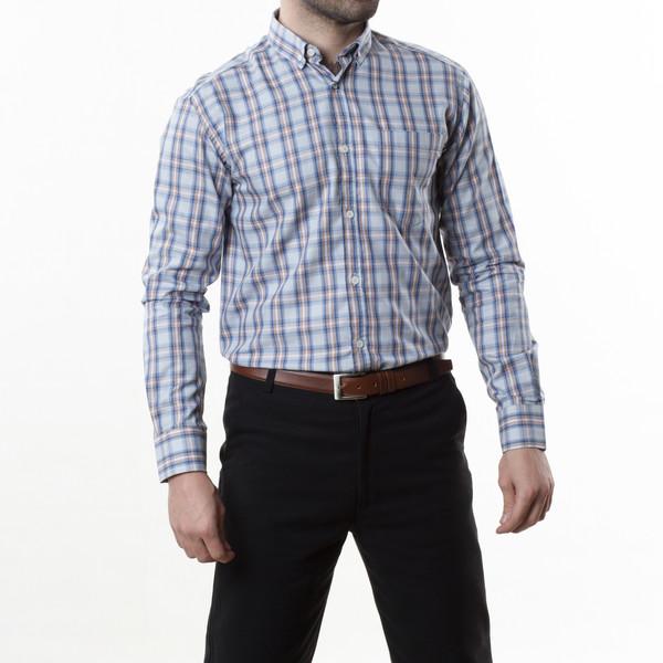 پیراهن مردانه زی مدل 1531360MC