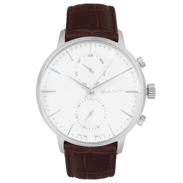 ساعت مچی عقربه ای مردانه گنت مدل W11201
