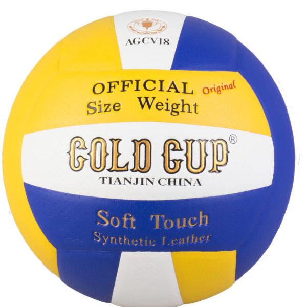 توپ والیبال مدل dold cup 2018