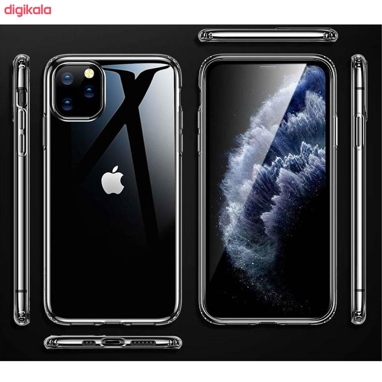 کاور مدل BLKN مناسب برای گوشی موبایل اپل iPhone 12 Pro Max main 1 13