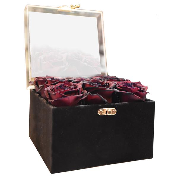 جعبه گل مدل B.O.073
