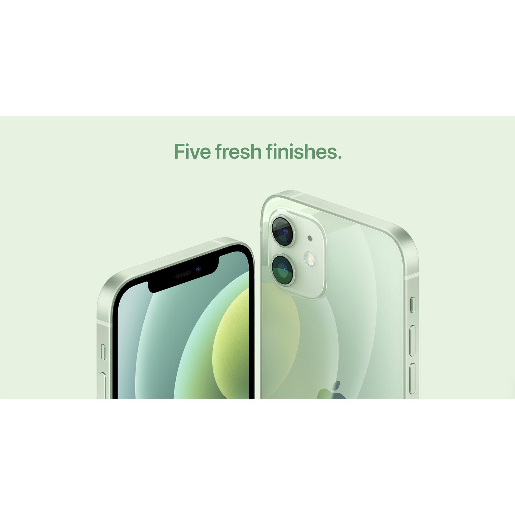 گوشی موبایل اپل مدل iPhone 12 A2404 دو سیم کارت ظرفیت 256 گیگابایت  main 1 11