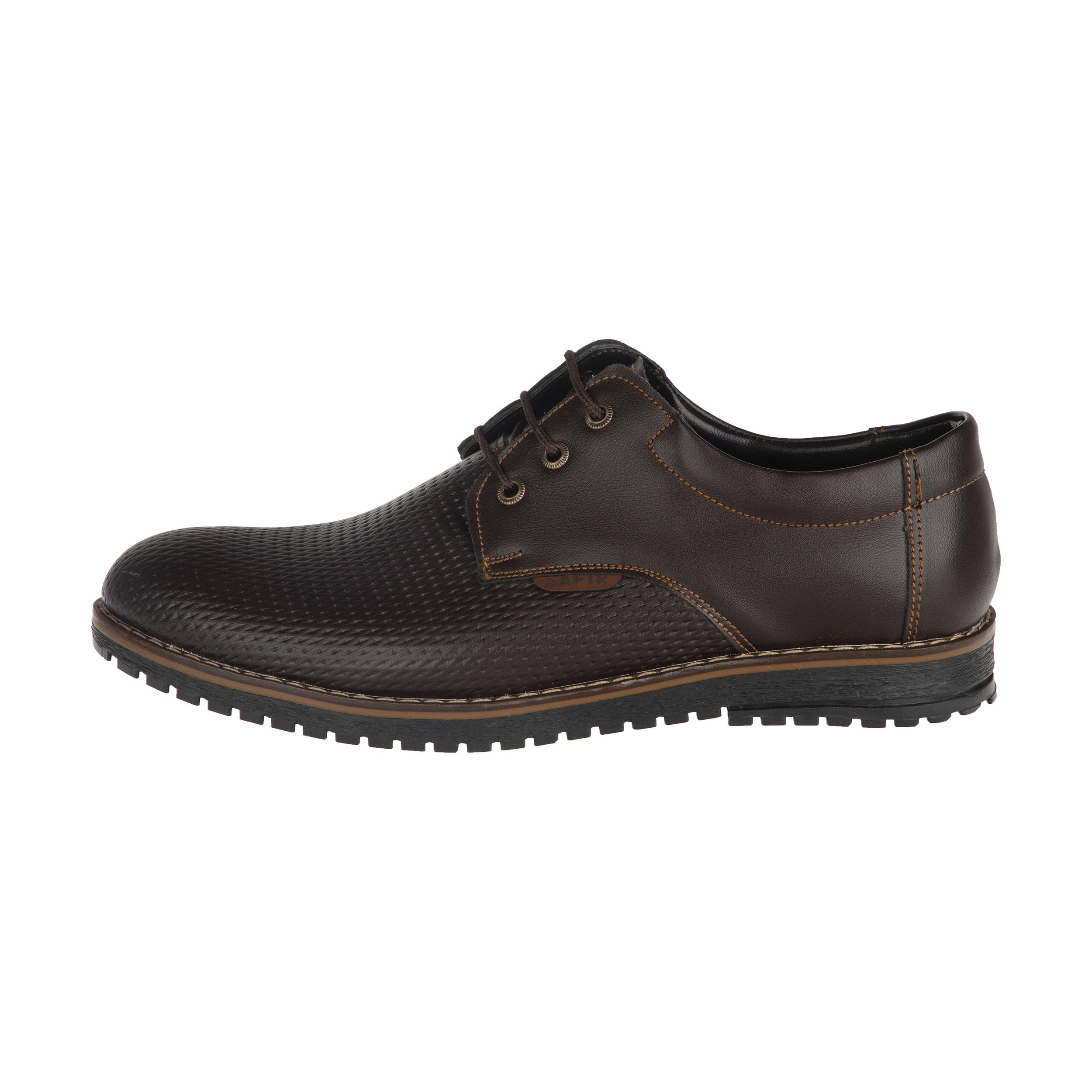 کفش روزمره مردانه مدل k.baz.101