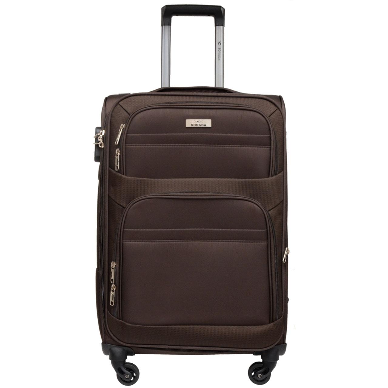 چمدان سونادا مدل CS 97685 سایز متوسط