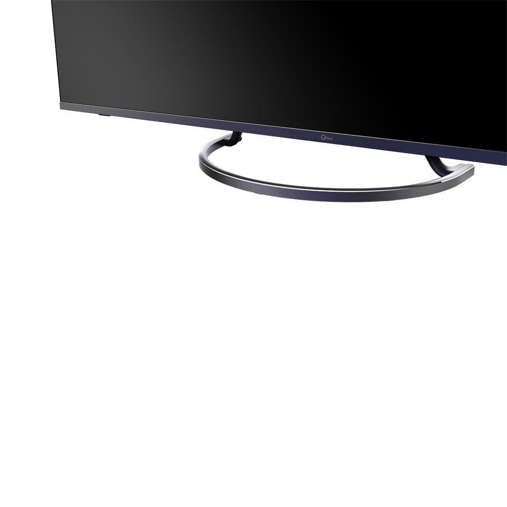 تلویزیون ال ای دی هوشمند جی پلاس مدل GTV-55KE821S سایز 55 اینچ main 1 2