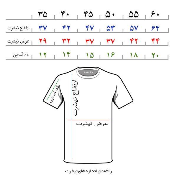 ست تی شرت و شلوارک پسرانه کد 4170 -  - 5