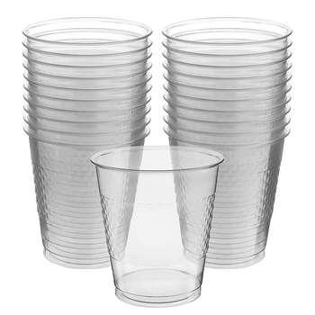 لیوان یکبار مصرف مدل رایزر بسته 500 عددی