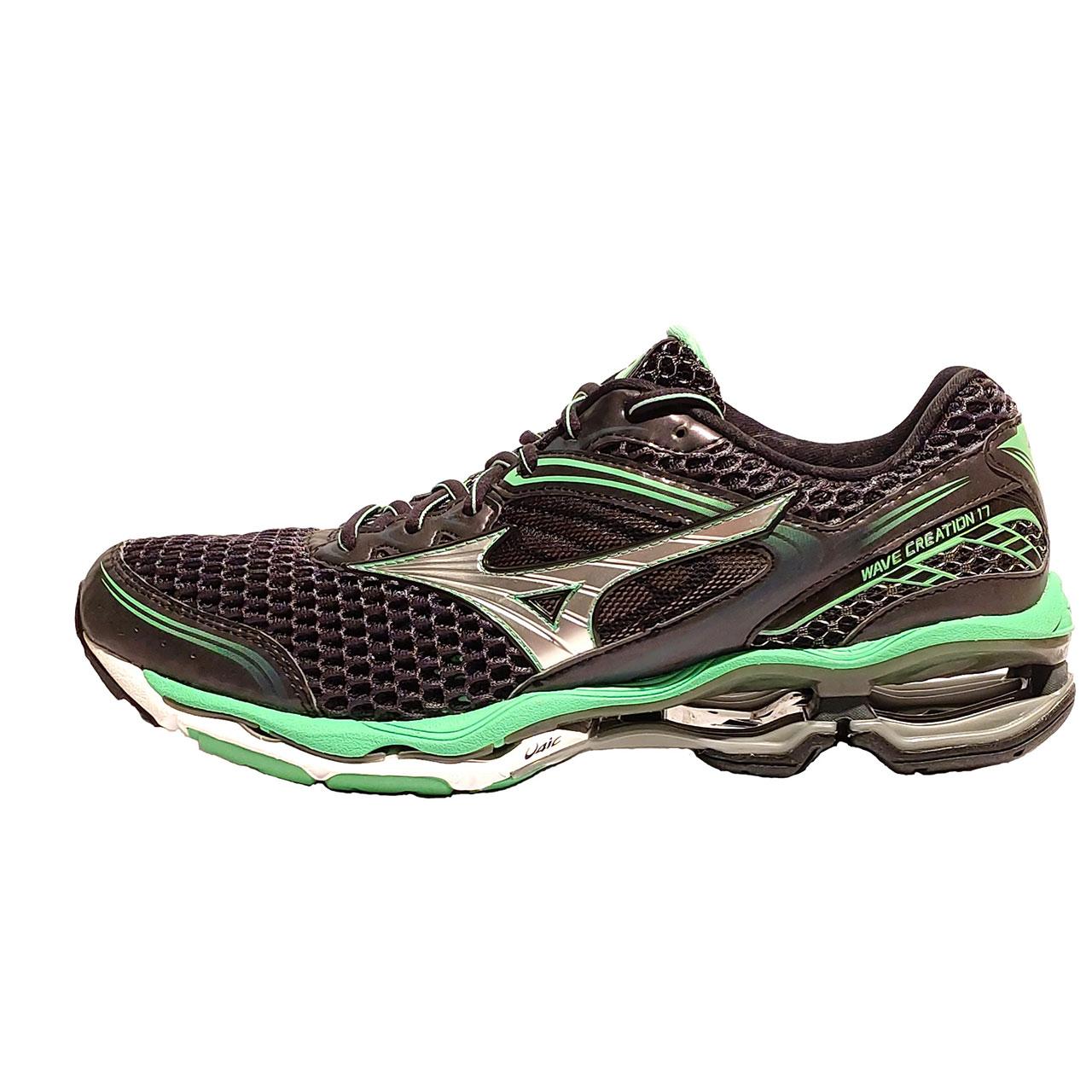 کفش پیاده روی مردانه میزانو مدل J1Gc151805