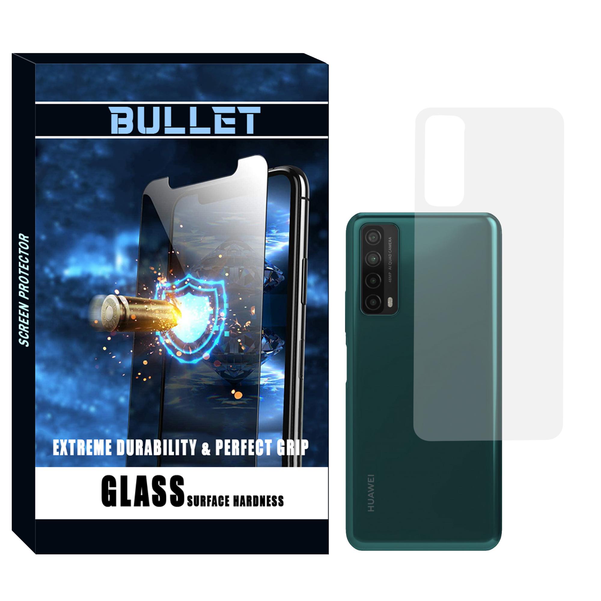محافظ پشت گوشی بولت مدل BTI-01 مناسب برای گوشی موبایل هوآوی Y7A