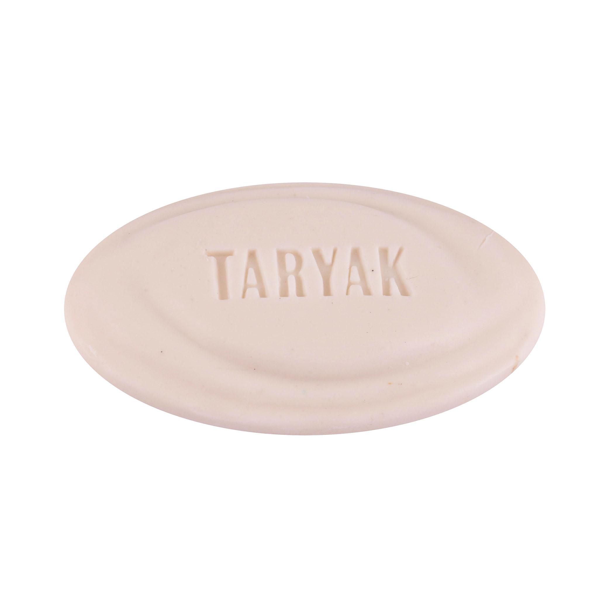 صابون سفید کننده و روشن کننده تریاک کد 01 وزن 90 گرم