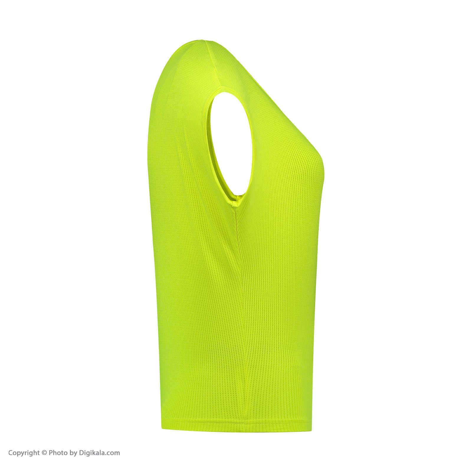 تی شرت  ورزشی زنانه پانیل مدل 180Y -  - 5