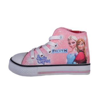 کفش راحتی دخترانه کد PK.3008