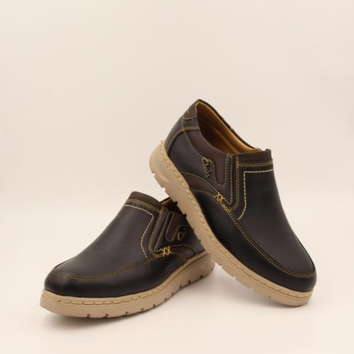 کفش روزمره مردانه کد 1064A