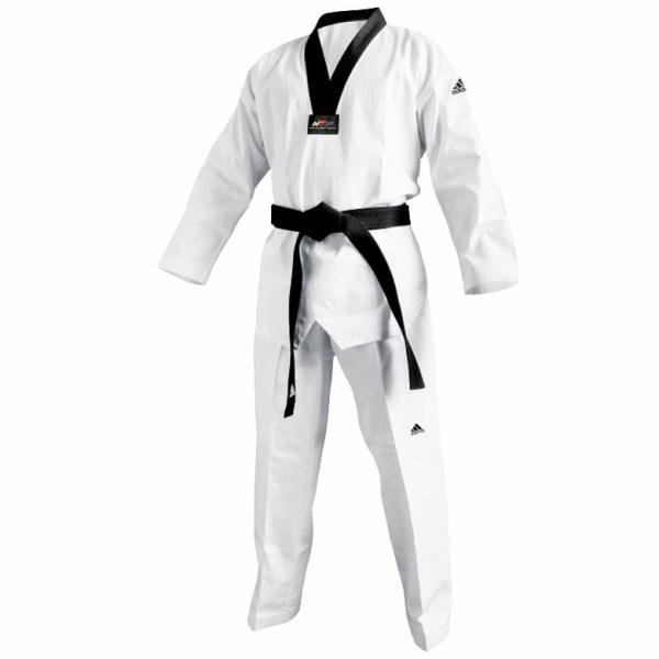 لباس تکواندو آدیداس مدل ADI-TCH02