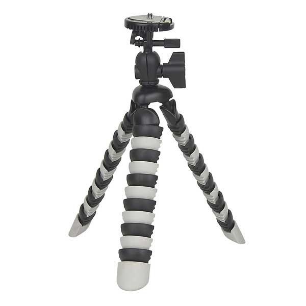 بررسی و {خرید با تخفیف}                                     سه پایه دوربین مدل Spider کد 78                             اصل