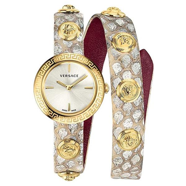 ساعت مچی عقربه ای زنانه ورساچه مدل VERF001 18