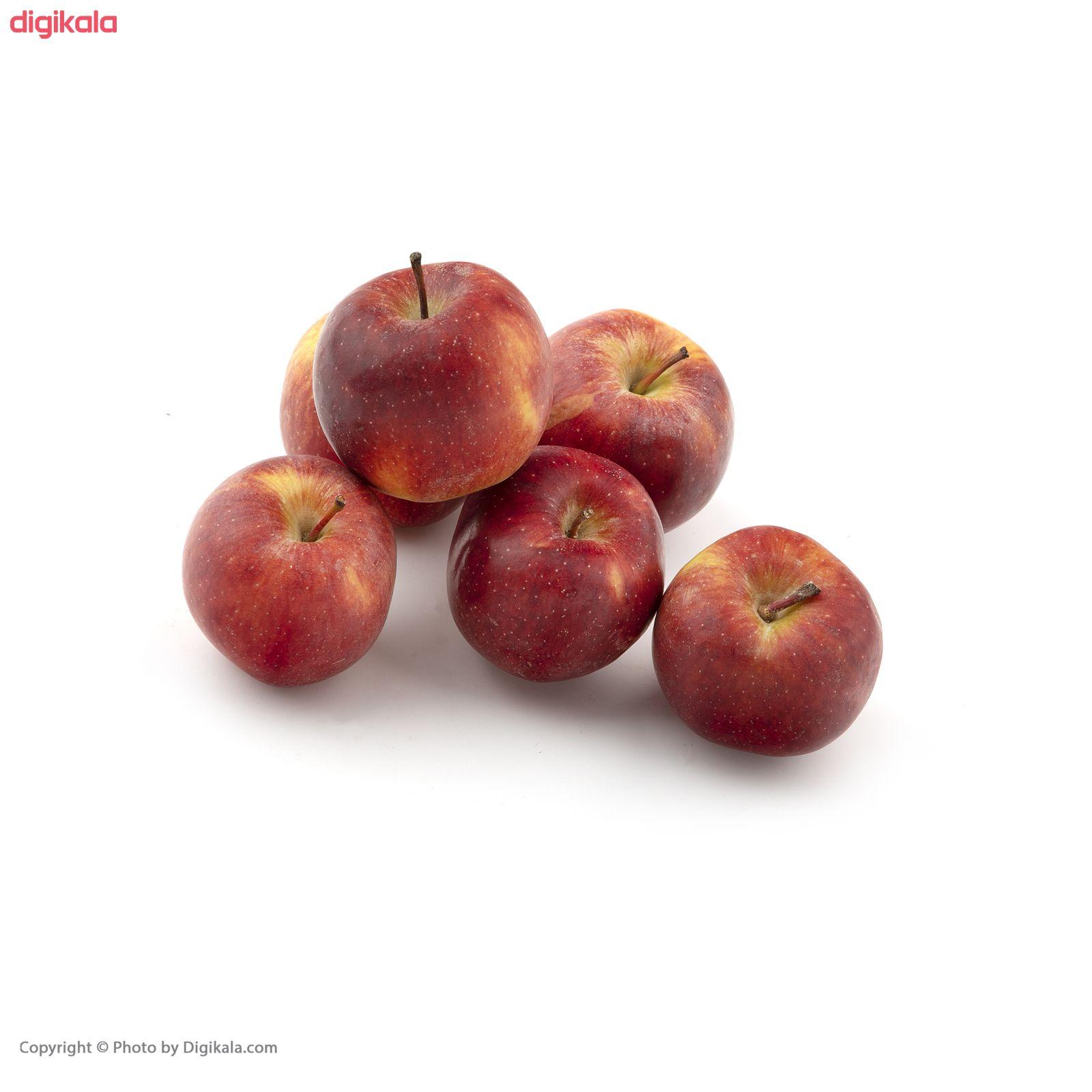 مینی سیب قرمز میوری - 750 گرم   main 1 2