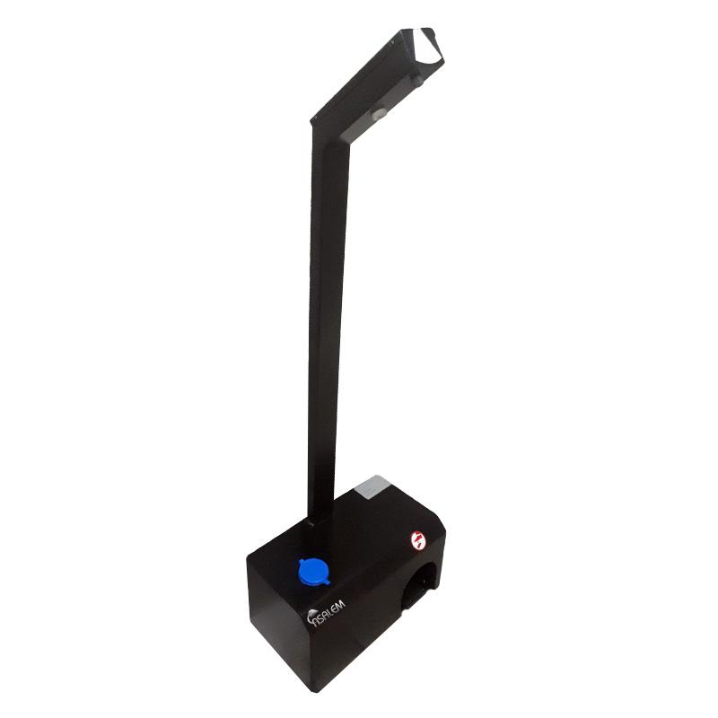 دستگاه ضد عفونی کننده دست اسالم مدل P802