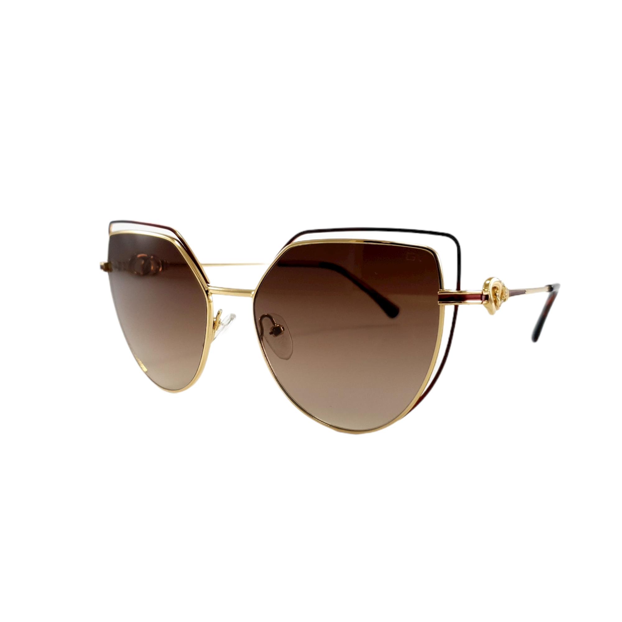 عینک آفتابی زنانه جورجیو ولنتی مدل GV-4444