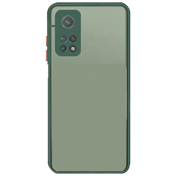 کاور مدل PHSPMG مناسب برای گوشی موبایل شیائومی Mi 10T PRO 5G
