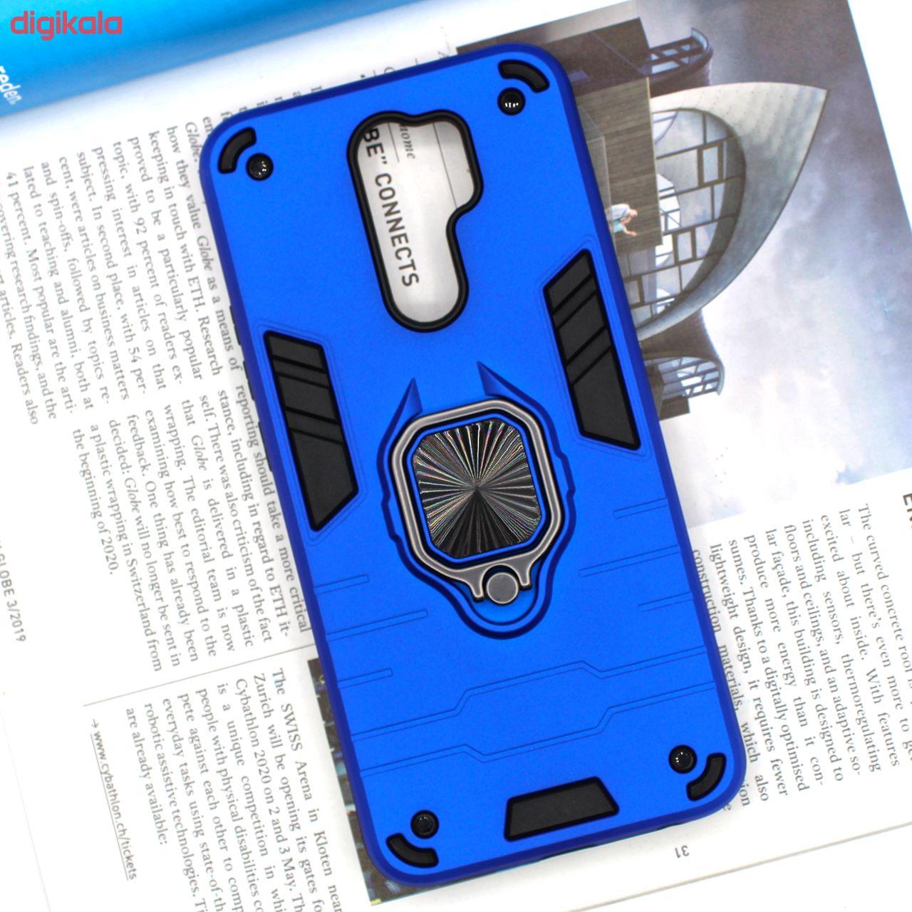 کاور کینگ پاور مدل ASH22 مناسب برای گوشی موبایل شیائومی Redmi 9 / Redmi 9 Prime main 1 12