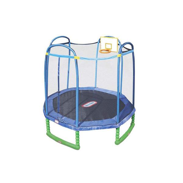 ترامپولین کودک لیتل تایکس کد 2344
