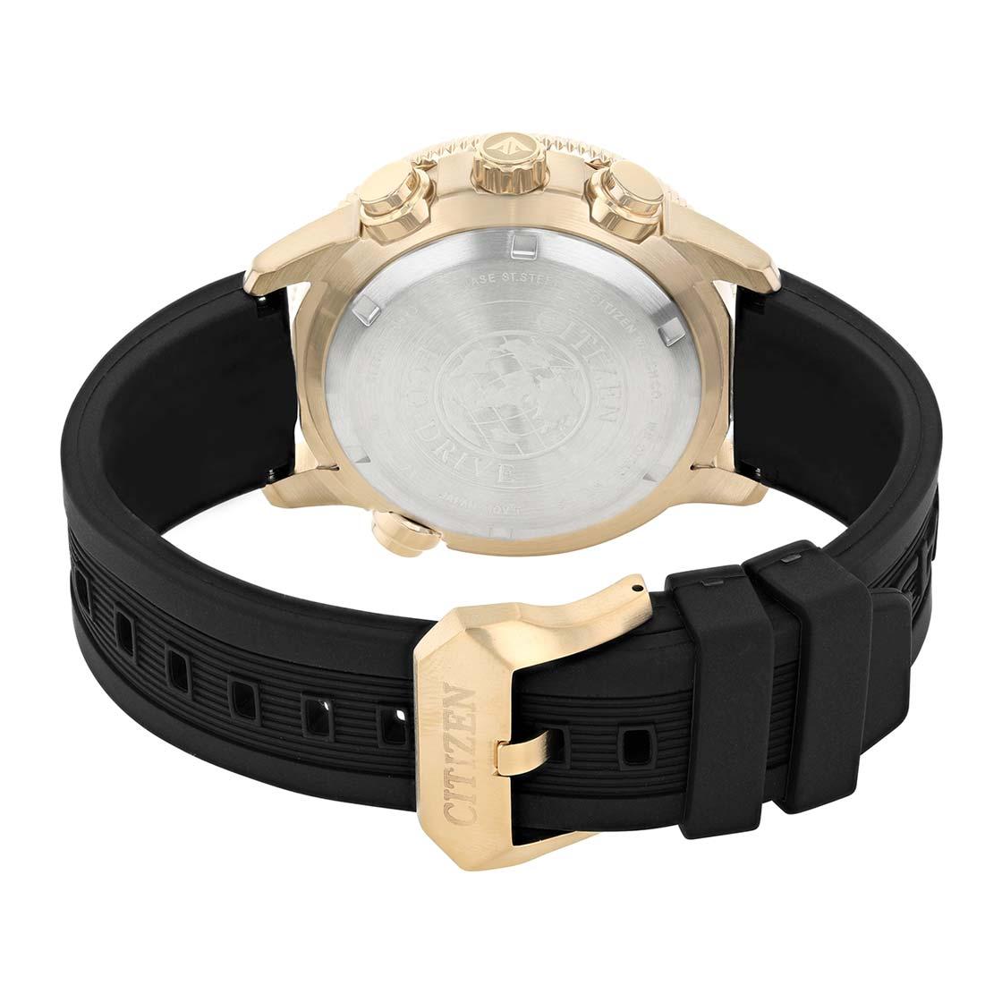 ساعت مچی عقربهای مردانه سیتی زن مدل JR4063-12E