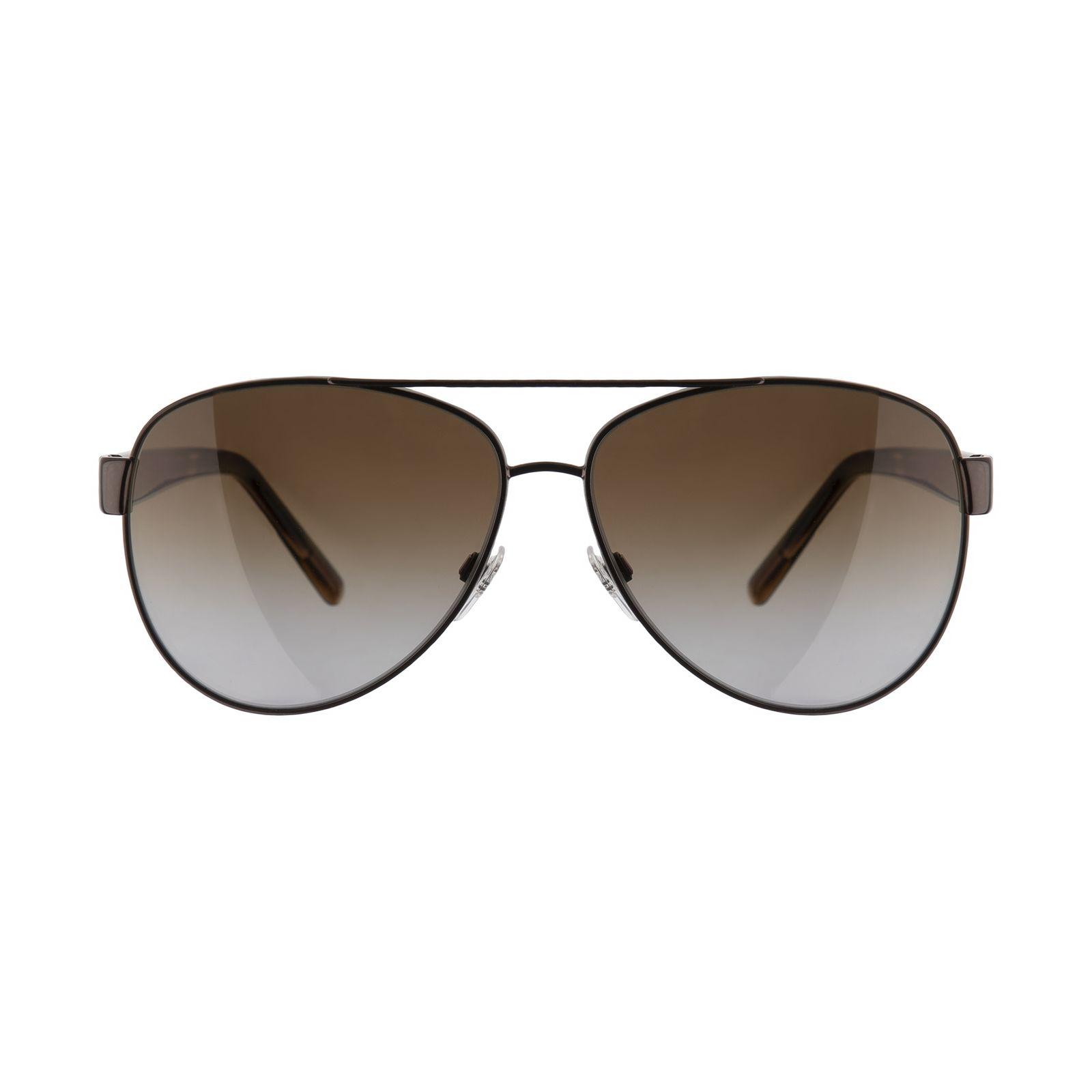 عینک آفتابی زنانه بربری مدل BE 3084S 1226T5 60   -  - 2