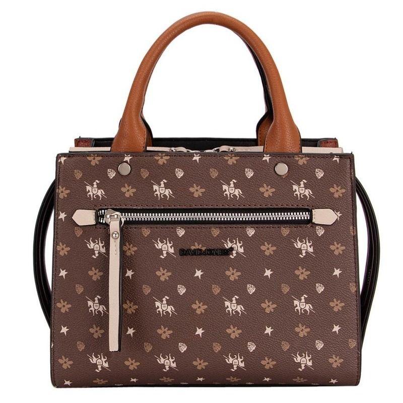 کیف دستی زنانه دیوید جونز مدل cm6127