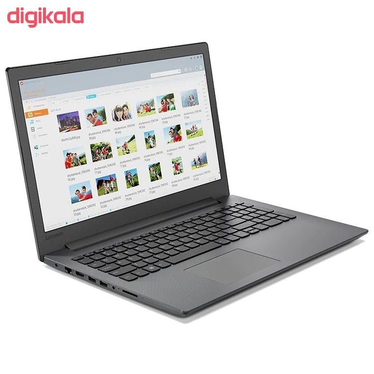 لپ تاپ 15 اینچی لنوو مدل Ideapad 130  - PQ main 1 3