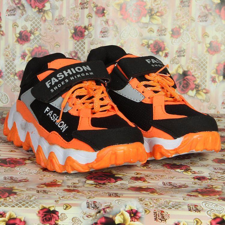 کفش پیاده روی بچگانه کد 202 -  - 4
