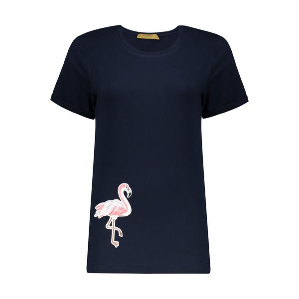 تی شرت زنانه برنس مدل RAMINA-59