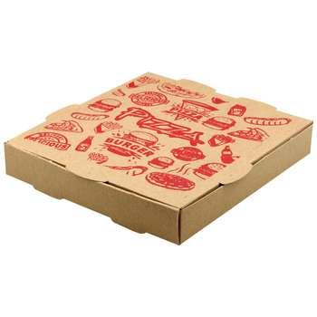 جعبه بسته بندی مدل 1012 بسته 10 عددی
