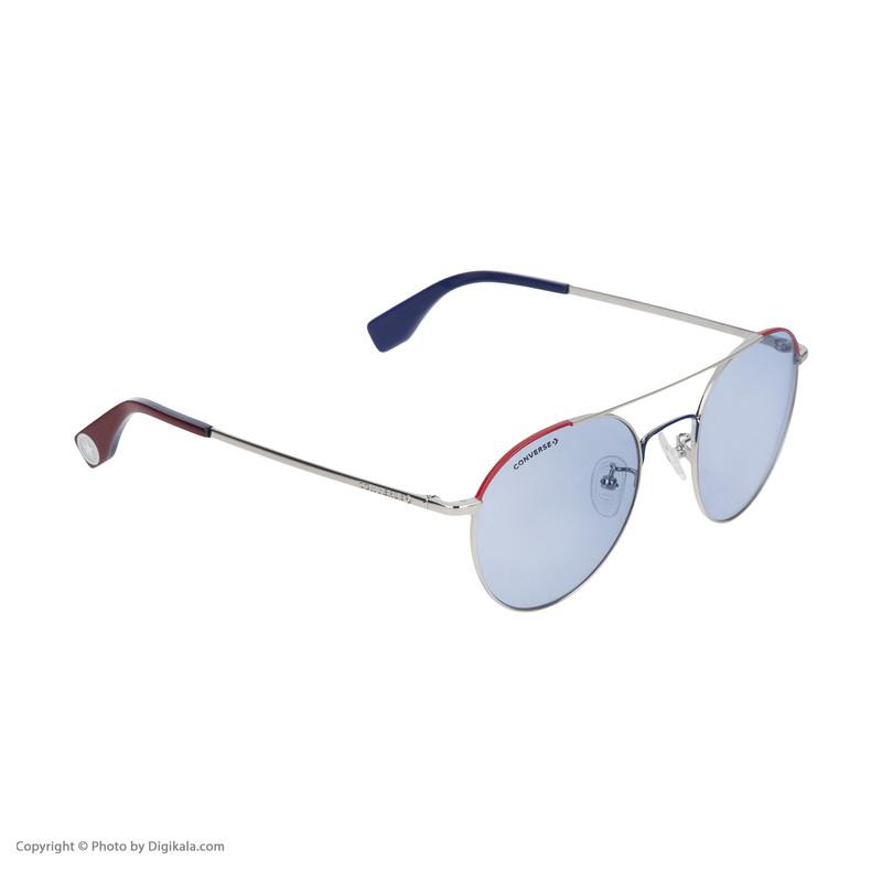 عینک آفتابی زنانه کانورس مدل SCO050Q G75P