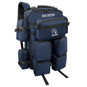 کوله پشتی کوهنوردی 70 لیتری دی کمپ کد DCP300
